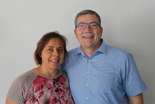 Karl & Elke Müller