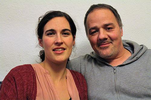 Samuel & Selma Röhm